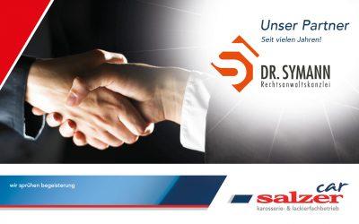 Unser Partner Dr. Symann Rechtsanwaltskanzlei