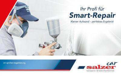 Ihr Profi für Smart-Repair