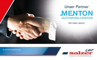 Unser Partner Menton Automobilcenter
