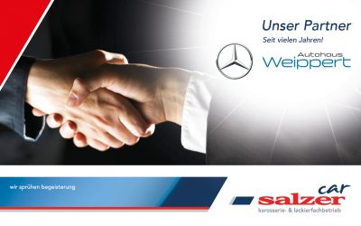 Unser Partner Autohaus Weippert